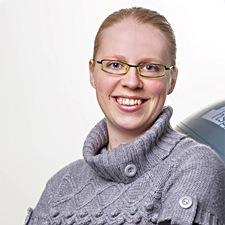 Dr. Hendrike Frieg