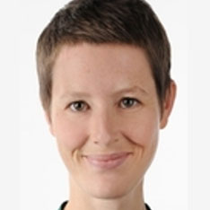 Dr. Anja Staiger