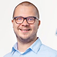 Dr. André Posenau